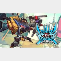 *Instant Delivery* Lethal League Blaze Steam Key