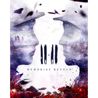 *Instant Delivery* 11-11 Memories Retold Steam Key