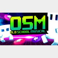 *Instant Delivery* Old School Musical Steam Key