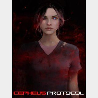 *Instant Delivery* Cepheus Protocol Steam Key