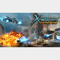 *Instant Delivery* X-Morph: Defense Steam Key