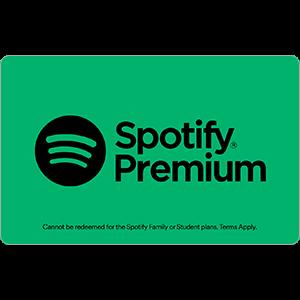 $10.00 Spotify