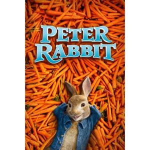 Peter Rabbit SD Movies Anywhere