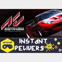 Assetto Corsa + Dream Pack 1-3