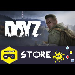 DayZ [Steam Key Global]