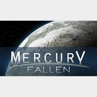 Mercury Fallen Steam Key Global