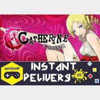 Catherine Classic [GLOBAL]