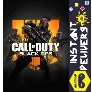 Call of Duty: Black Ops 4 Standard Edition + Additional Content