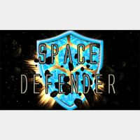 GALAXY 3D SPACE DEFENDER|STEAM KEY|Instant & Automatic Delivery