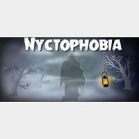Nyctophobia|STEAM KEY|Instant & Automatic Delivery