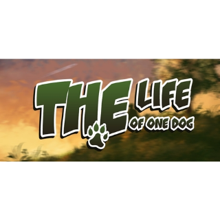 The Life of One Dog|STEAM KEY|Instant & Automatic Delivery