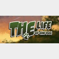 The Life of One Dog STEAM KEY Instant & Automatic Delivery