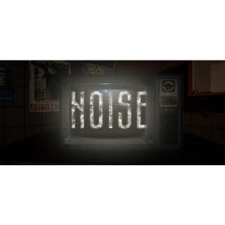 Noise|STEAM KEY|Instant & Automatic Delivery