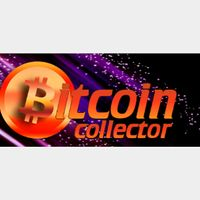 Bitcoin Collector|STEAM KEY|Instant & Automatic Delivery