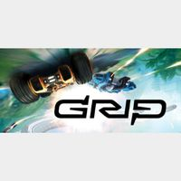 GRIP: Combat Racing|STEAM KEY|Instant & Automatic Delivery