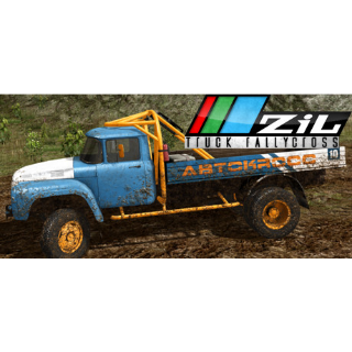 ZiL Truck RallyCross|STEAM KEY|Instant & Automatic Delivery