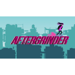 AFTERGRINDER|STEAM KEY|Instant & Automatic Delivery