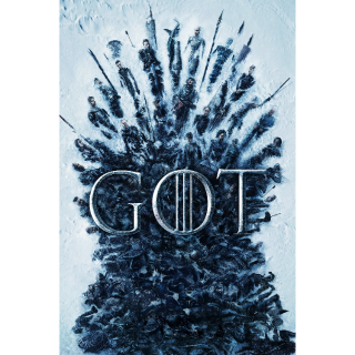 Game of Thrones Complete Sixth Season