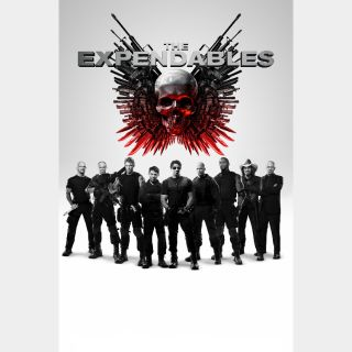 The Expendables XML ITUNES SD