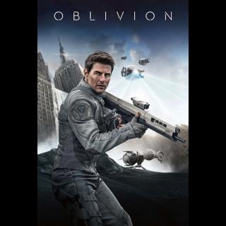 Oblivion ACTUAL CODE ITUNES HD