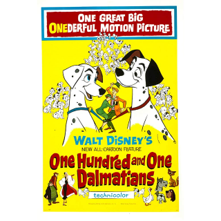 1961 - 101 Dalmatians FULL CODE WITH DMR