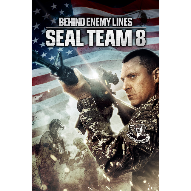 Seal Team Eight: Behind Enemy Lines HD VUDU - Digital Movies