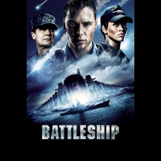 Battleship ITUNES HD