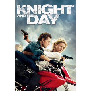 Knight and Day XML ITUNES ONLY SD MUST KNOW WORKAROUND