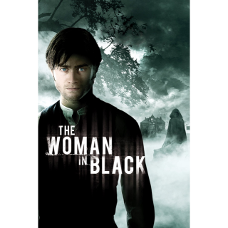 The Woman in Black SD VUDU