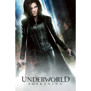 Underworld: Awakening MOVIES ANYWHERE HD