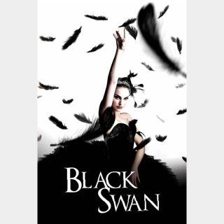 Black Swan XML SD iTUNES MUST KNOW WORK AROUND
