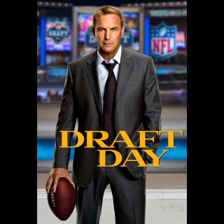 Draft Day ITUNES HD