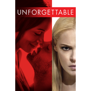 Unforgettable MOVIES ANYWHERE HD
