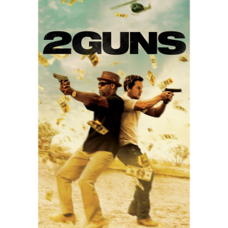 2 Guns ITUNES HD