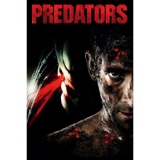 Predators SD XML WORKAROUND ITUNES