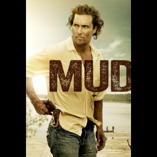 Mud VUDU HDX