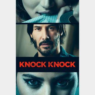 Knock Knock VUDU SD