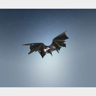 Code   Batman glider