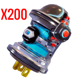 Active Powercell   200x