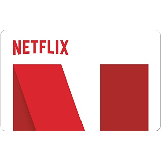 $25.00 Netflix (Automatic Delivery)