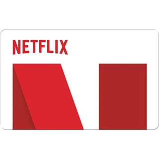 $30.00  Netflix (Automatic Delivery)