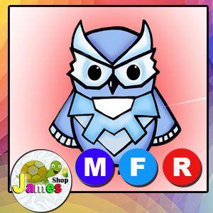 Pet   MFR Mega Snow OWL