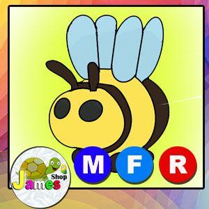 Pet | MFR BEE Mega