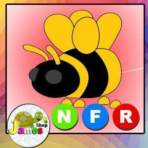 Pet   2x NFR King Bee