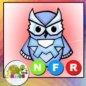 Pet   NFR Snow Owl