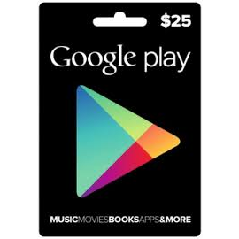 Google Play $25 USA [AUTO DELIVERY] - Greet deal