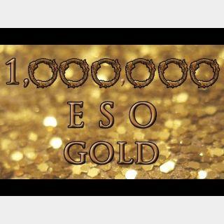 Gold   EU Server 1M Gold ( PC)