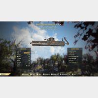 Weapon   Medic EXP LVC Gatling