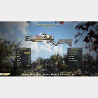 Weapon   Quad FFR Laser Rifle