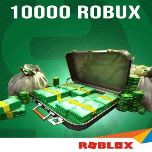 Robux 10000x In Game Items Gameflip